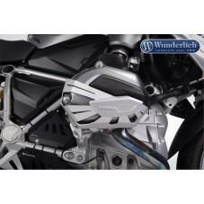 WUNDERLICH BMW Protection couvre-culasse et cylindre - argent 35610-101 Boutique en Ligne
