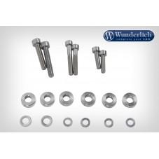 WUNDERLICH BMW Kit de montage pour protection de culasse et de cylindre 35611-000 Boutique en Ligne