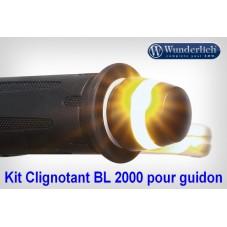 Wunderlich bmw Clignotants de guidon Kellermann BL 2000 36341-102