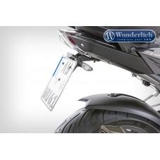 WUNDERLICH BMW Support de clignotant porte-plaque d'immatriculation pour clignotant d 38983-102 Boutique en Ligne