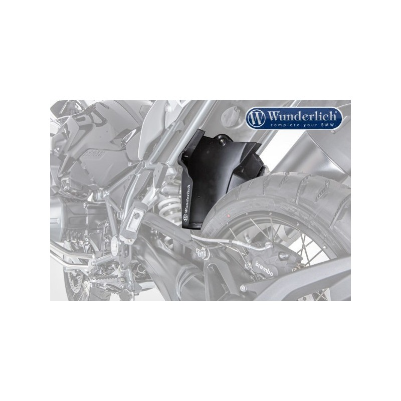 WUNDERLICH BMW Garde-boue intérieur Wunderlich 40821-102 Boutique en Ligne