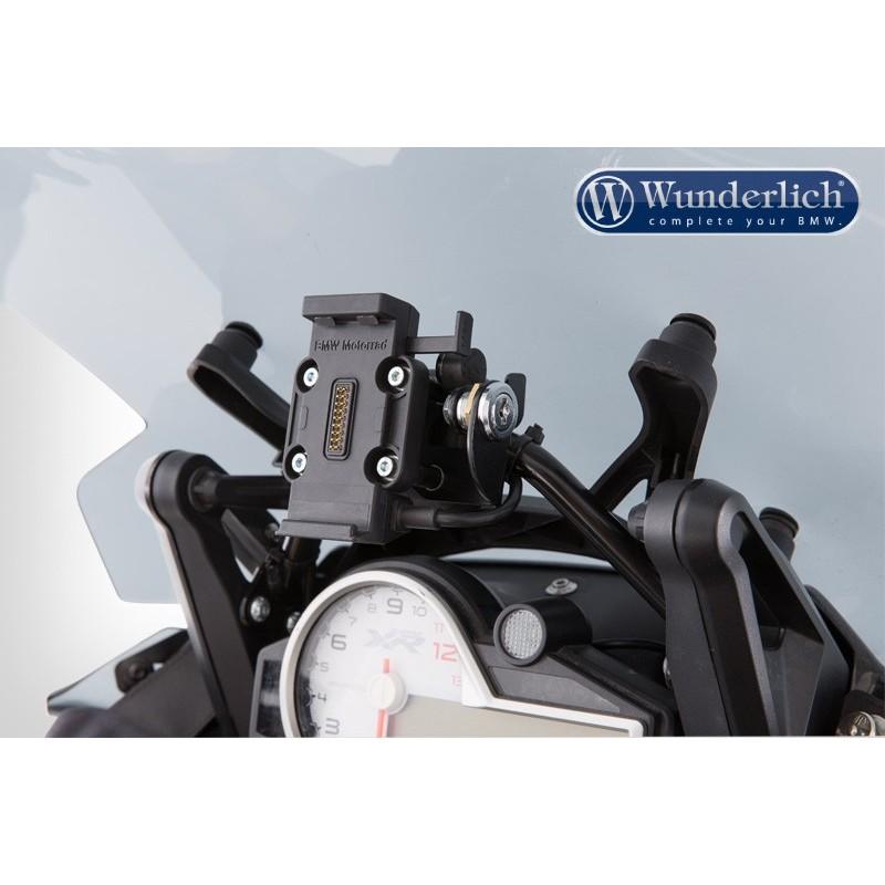 WUNDERLICH BMW Kit de sécurité GPS pour S 1000 XR 21172-002 Boutique en Ligne