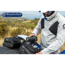 WUNDERLICH BMW Sac photo pour sacoche de réservoir Elephant - noir 20601-002 Boutique en Ligne