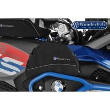 WUNDERLICH BMW Sacoches latérales pour réservoir - lot de deux - noir 20811-000 Boutique en Ligne