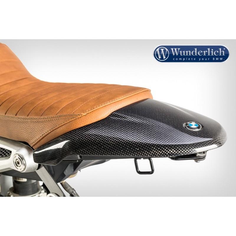 WUNDERLICH BMW Habillage de siège pour selle monoplace 45051-500 Boutique en Ligne