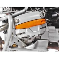 WUNDERLICH BMW Protections de couvercle de culasse et de cylindre - argent 35600-001 Boutique en Ligne