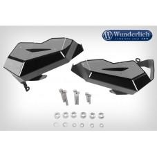 WUNDERLICH BMW Protections couvre-culasse et de cylindre Dakar - noir 35612-002 Boutique en Ligne