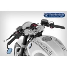Wunderlich bmw Guidon bracelet MultiClip Sport - 0mm - 40mm - noir 35632-002