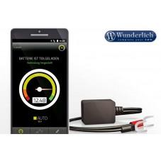 wunderlich-Contrôleur de batterie intAct Battery Guard-45070-000
