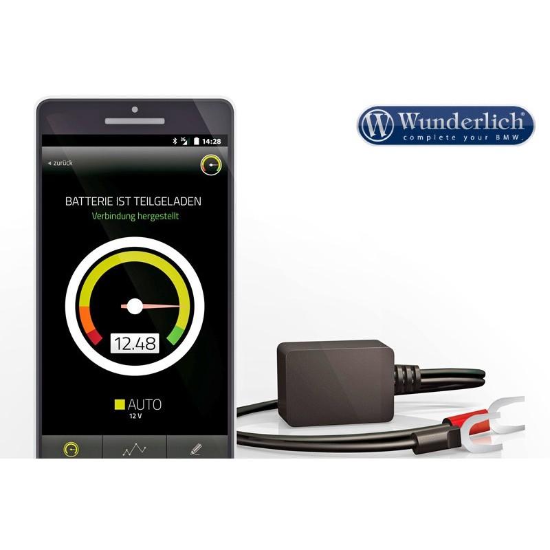 contr leur de batterie intact battery guard distributeur. Black Bedroom Furniture Sets. Home Design Ideas