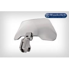 WUNDERLICH BMW Wunderlich Déflecteur »VARIO-ERGO+« - gris fumé 20280-002 Boutique en Ligne
