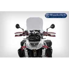 WUNDERLICH BMW Wunderlich Bulle »EXTREME II« - transparent 25490-101 Boutique en Ligne