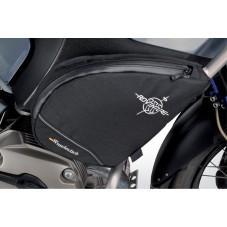 WUNDERLICH BMW Sac pour arceau de sécurité (paire) - noir 20810-000 Boutique en Ligne
