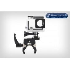 WUNDERLICH BMW Support de caméra pour tubes ronds 44601-002 Boutique en Ligne