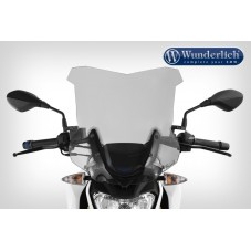 Wunderlich bmw Bulle G310R touring - gris fumé 44920-006