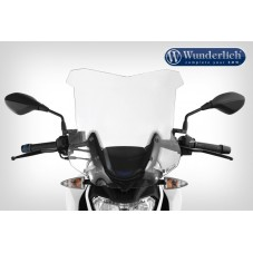 WUNDERLICH BMW Bulle G310R touring - transparent 44920-005 Boutique en Ligne