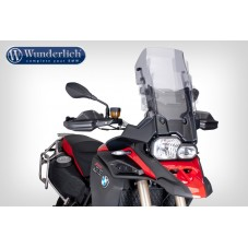 WUNDERLICH BMW Bulle F800GS Adventure (2013 - ) 43970-000 Boutique en Ligne