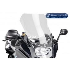 Wunderlich bmw Bulle haute F800GT - transparent 43959-001