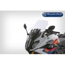 WUNDERLICH BMW Wunderlich Bulle de carénage »RS-MARATHON« - transparent 43956-111 Boutique en Ligne