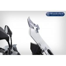 WUNDERLICH BMW Wunderlich Déflecteur de bulle »VARIO-ERGO 3D+« - gris fumé 42350-102 Boutique en Ligne