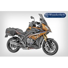 WUNDERLICH BMW Wunderlich Bulle »MARATHON« - gris fumé 35752-202 Boutique en Ligne