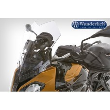WUNDERLICH BMW Bulle S1000XR Sport - transparent 35752-105 Boutique en Ligne