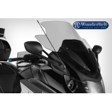 WUNDERLICH BMW Bulle k1600 ERGO Screen - gris fumé 35380-102 Boutique en Ligne
