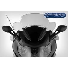 WUNDERLICH BMW Wunderlich Bulle »MARATHON« - gris fumé 35380-102 Boutique en Ligne