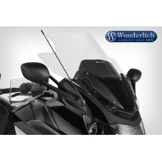 Wunderlich BMW R1250GS Bulle k1600 ERGO Screen- transparent 35380-101