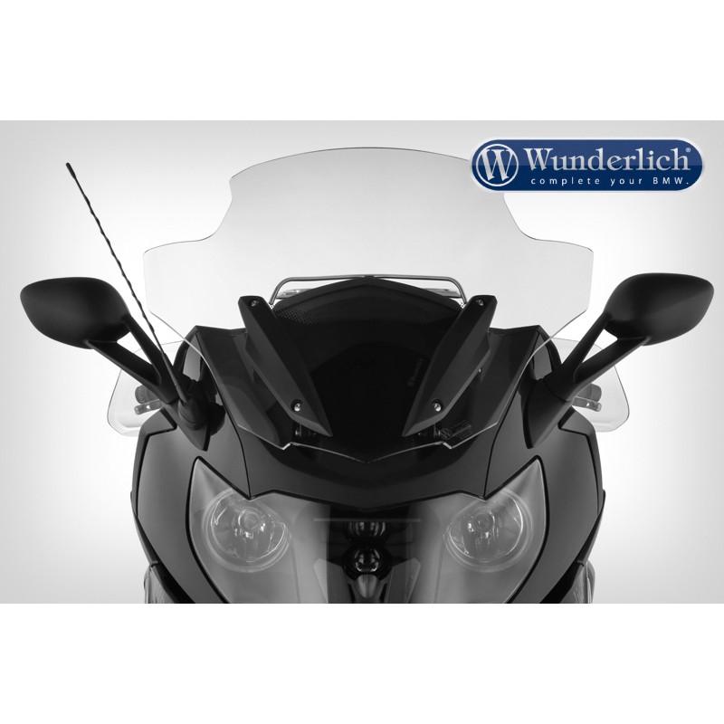 WUNDERLICH BMW Wunderlich Bulle »MARATHON« - transparent 35380-101 Boutique en Ligne