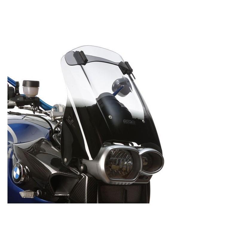 WUNDERLICH BMW Bulle K12 / 1300R Vario - fumée 30620-003 Boutique en Ligne