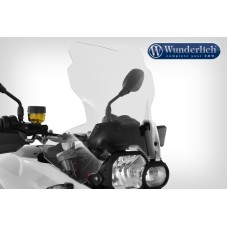 WUNDERLICH BMW Wunderlich Bulle »MARATHON« - transparent 20240-101 Boutique en Ligne