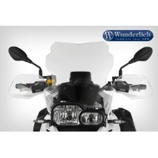 WUNDERLICH BMW Bulle F700GS - transparent 20240-201 Boutique en Ligne