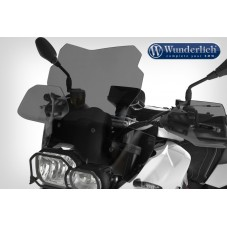 WUNDERLICH BMW Bulle F700GS - gris fumé 20240-202 Boutique en Ligne