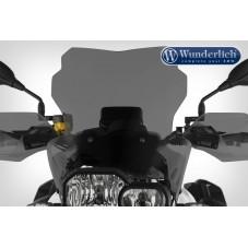WUNDERLICH BMW Wunderlich Bulle »MARATHON« - gris fumé 20240-202 Boutique en Ligne