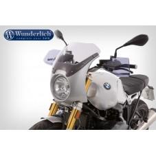 """WUNDERLICH BMW Wunderlich carénage """"Daytona"""" R nineT (2017+) - aluminium 30471-605 Boutique en Ligne"""