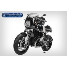 "WUNDERLICH BMW Carénage ""Daytona"" R nineT - noir-blanc 30471-604 Boutique en Ligne"