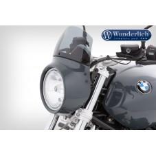 WUNDERLICH BMW Carénage VINTAGE TT R nineT Pure - Catalano grey (gris) 30471-504 Boutique en Ligne
