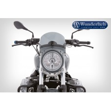 WUNDERLICH BMW Masque de phare VINTAGE TT R nineT Pure Wunderlich - Catalano grey (gris) 30471-504 Boutique en Ligne