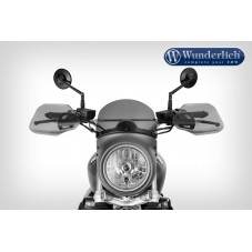 """WUNDERLICH BMW Carénage Wunderlich """"VINTAGE TT"""" R nineT Scrambler - monolithe métallisé mat 30471-503 Boutique en Ligne"""