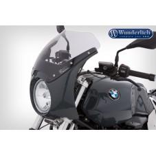 "WUNDERLICH BMW Carénage ""Daytona"" - Catalano grey (gris) 30471-414 Boutique en Ligne"