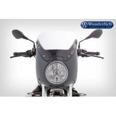 WUNDERLICH BMW Wunderlich carénage »DAYTONA« - Catalano grey (gris) 30471-414 Boutique en Ligne