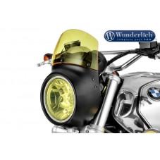 "WUNDERLICH BMW Carénage ""VINTAGE TT"" R nineT - Black Storm Metallic 30471-305 Boutique en Ligne"