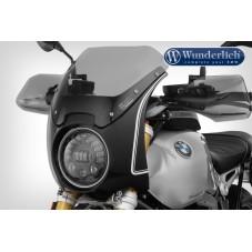 "WUNDERLICH BMW Carénage ""Daytona"" R nineT - noir-blanc 30471-204 Boutique en Ligne"