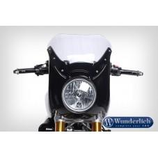 """WUNDERLICH BMW Wunderlich Carénage """"Daytona"""" R nineT - Black Storm Metallic 30471-202 Boutique en Ligne"""