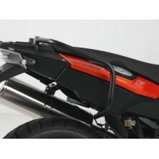 WUNDERLICH BMW Arceau de sécurité arrière - noir 26570-002 Boutique en Ligne