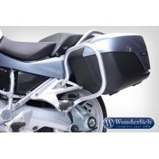 WUNDERLICH BMW Arceau R 1200 RT LC (2014 - ) Protection pour coffres - argent 20450-101 Boutique en Ligne