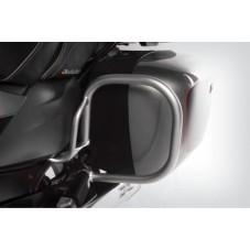 WUNDERLICH BMW Arceau R1200RT pour coffre - argent 20450-001 Boutique en Ligne