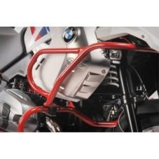 WUNDERLICH BMW Arceau de protection de réservoir style Adventure - rouge 20400-001 Boutique en Ligne
