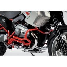 WUNDERLICH BMW Arceau de sécurité R1200GS - rouge 20390-001 Boutique en Ligne